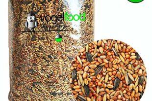 6111vW+xaJL 310x205 - Samore 25 kg Streufutter für Wildvögel erstklassige Zusammensetzung - Versand mit DHL