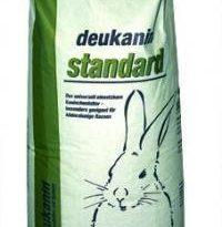 Deuka Standard Kaninchen Pellets 25Kg