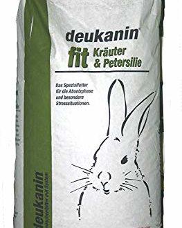 deukanin fit kraeuter petersilie 25 kg kaninchenfutter 263x330 - deukanin fit Kräuter & Petersilie 25 kg Kaninchenfutter