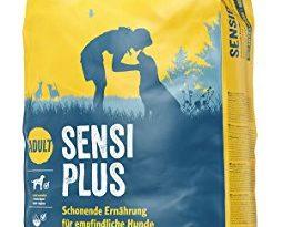 JOSERA SensiPlus (1 x 15 kg) | Hundefutter mit Ente für empfindliche Hunde | Super Premium Trockenfutter für ausgewachsene Hunde | 1er Pack