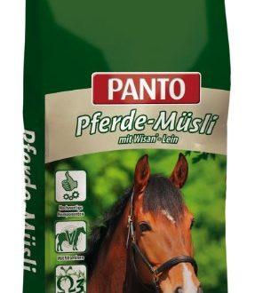 panto pferdemuesli 1er pack 1 x 20 kg 287x330 - Panto Pferdemüsli, 1er Pack (1 x 20 kg)