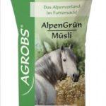 Pre Alpin Agrobs AlpenGrün Müsli 15 kg