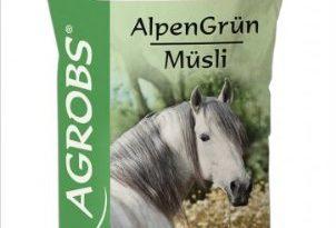 pre alpin agrobs alpengruen muesli 15 kg 302x205 - Pre Alpin Agrobs AlpenGrün Müsli 15 kg